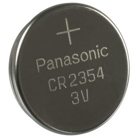Литиева батерия Panasonic CR2354