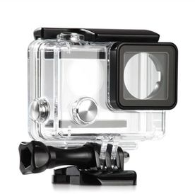 Водоустойчив кейс за GoPro HERO4 Black, HERO4 Silver, HERO3+, HERO3, Dive Housing
