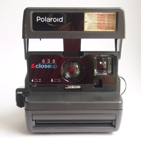Фотоапарат Polaroid 636 Close Up