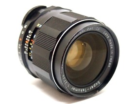 Обектив Super-Takumar 35mm f/2 на резба M42